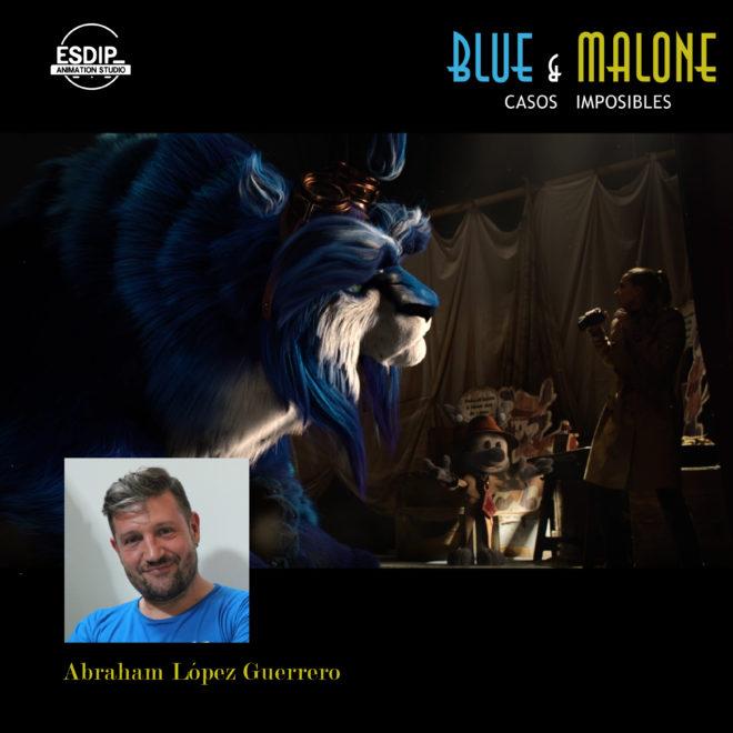 pelis favoritas blue & malone