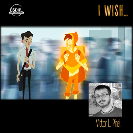 víctor l pinel i wish