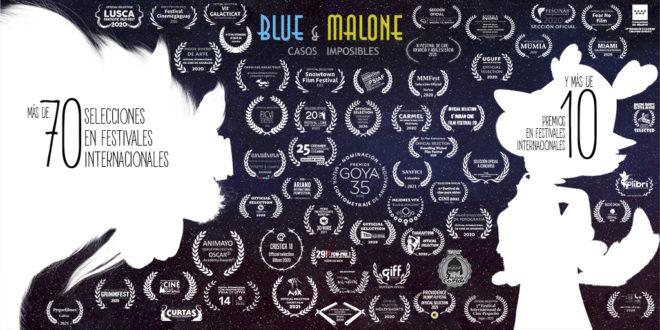 setenta festivales blue y malone